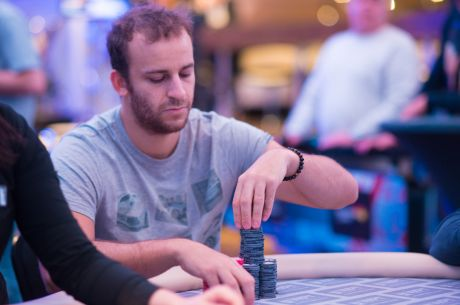 2015 WPT Amsterdam Main Event Day 3: Mizzi Third Biggest Stack