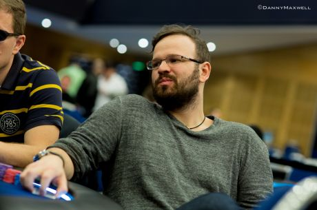 Global Poker Index: Griffin Benger Joins Team Canada; Sorel Mizzi Extends His Lead