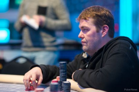 2015 WPT Amsterdam Main Event Day 4: Wheeler & Van den Bijgaart Headline Final Table
