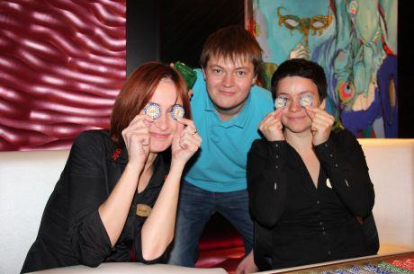 Mai Paf Live karika võitis turniiril osalenud ainuke lätlane