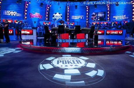 Will the 2015 WSOP Main Event Field Size Increase or Decrease Over 2014?