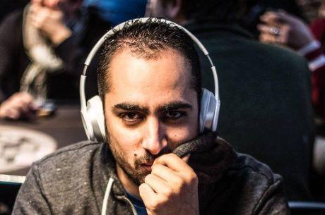 """Saber Harrazi : """"Hâte de jouer les WSOP"""""""