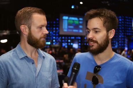 """Pokerio kalbėsena: """"Turbo"""" turnyrų išskirtinumas"""