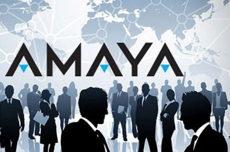 Amaya and GVC Team for €1.5 Billion Bid to Take Over bwin.party