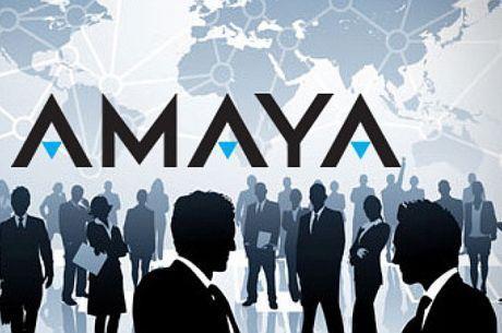 Amaya і GVC об'єдналися для покупки bwin.party за €1.5 мільярда