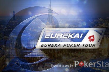 Eureka Poker Tour zavítá po poprvé v historii do Hamburku - už tento týden