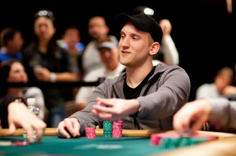 Jason Somerville To Return as Part of the PokerNews Podcast at 2015 WSOP