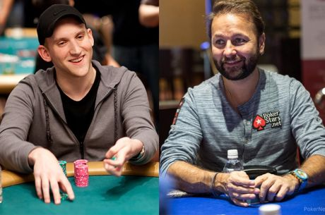 Daniel Negreanu, Jason Somerville to Host Online Poker Live Demo in California
