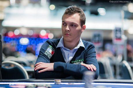 Bilan 2015 mitigé pour Quentin Lecomte qui zappera probablement les WSOP