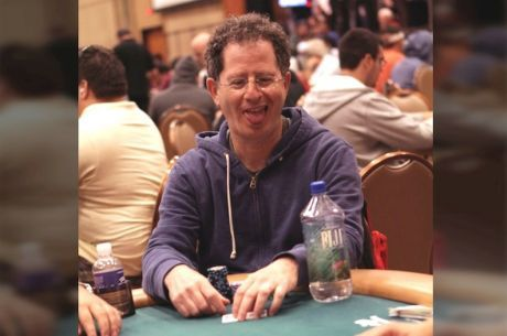 Peter Alson's Advice to WSOP First-Timers: Let the Game Come to You