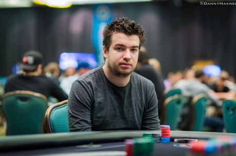 Chris Moorman, grinderul total in turneele online, mai castiga un Triple Crown, al 25-lea