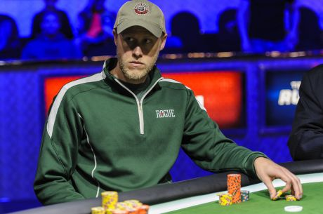 Home-Brewing Success: Robert Brewer's Tips for Part-Time Players at the WSOP