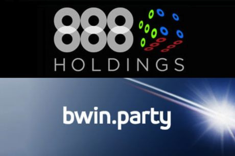 Inside Gaming: 888 Holdings Offers Proposal to Acquire Bwin.Party and More