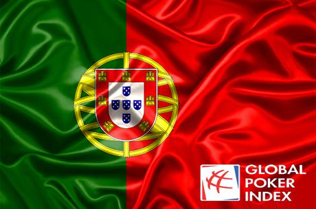 Alexandre Gama Sai do Top 20 GPI Portugal; Resto da Tabela Não Altera