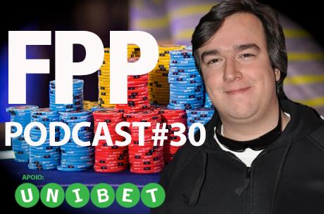 """FPP Podcast #30 - Futebol, Poker e Política com Henrique """"hencus"""" Custódio"""