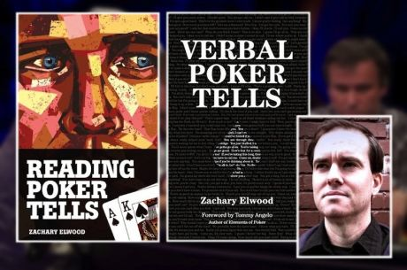 Talking About Tells: An Interview with Zachary Elwood