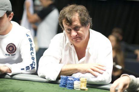 Carlos Mironiuk quedó segundo en el SCOOP 38-H por $153.000 dólares