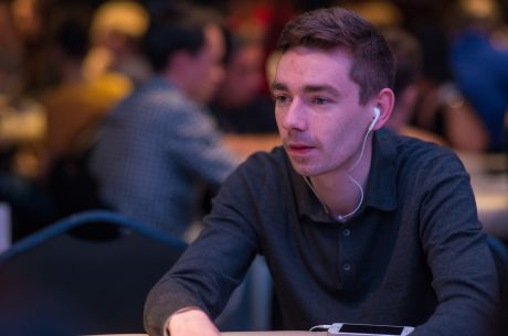 Sunday Briefing: Ludovic Geilich Grabs a $186K Score