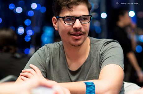 "SCOOP 2015: Mustapha ""lasagnaaammm"" Kanit Vence Main Event High ($1,304,720)"