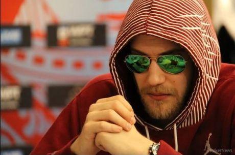 """Andrija """"cynicalfish"""" Martić Osvojio Treće Mesto na SCOOP-45-M 1,050 $ Main Eventu..."""