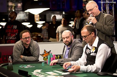 Thinking Outside the Hold'em Box: Limit Omaha Hi-Lo Split (Eight-or-Better)