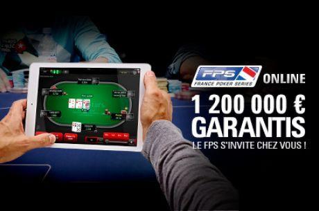 France Poker Series Online: La victoire et 168 000€ pour Uphole