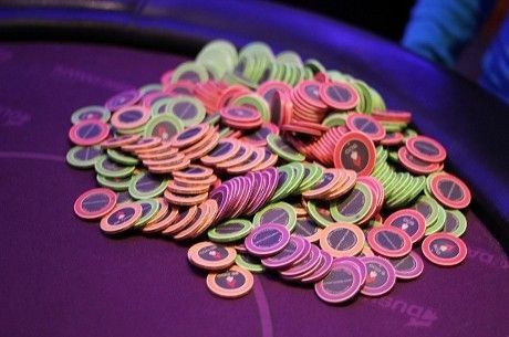 New Deepstack Events Heading to Dusk Till Dawn and partypoker