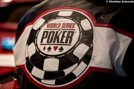 PokerNews Podcast Episódio #296: O Arranque das WSOP 2015