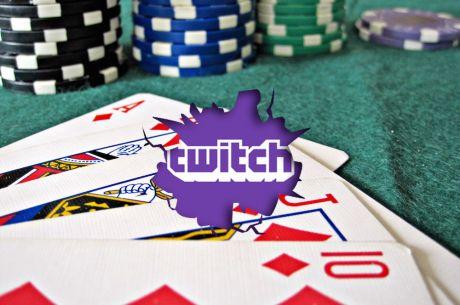 [ŽIVĚ] Matusko streamuje na Twitchi poker 7 hodin pro charitu