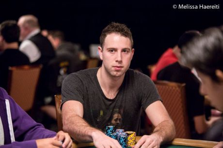 Global Poker Index: Jonas Mackoff Joins Top 300; Ole Schemion Retakes Lead in Overall Rankings