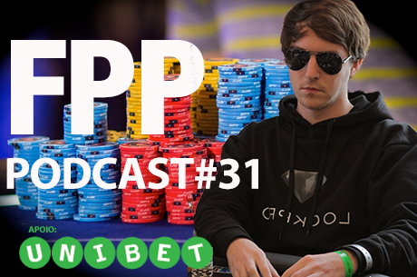"FPP Podcast #31 - Futebol, Poker e Política com David ""Esmone"" Abreu"