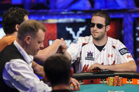 Make a World Series of Poker Day 2? Study Those Table Draws