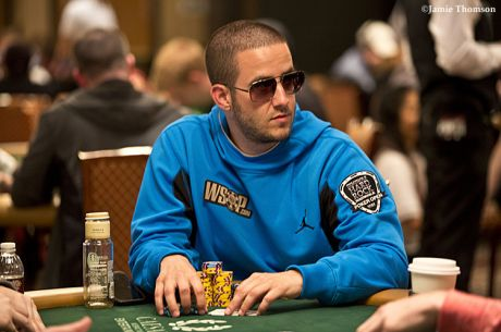 2015 WSOP Day 2: Barnette Takes First Bracelet; Merson Third in Final 20 of Event #2