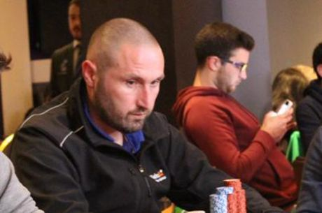 Dan Clark Claims Overall Chip Lead as 2015 GUKPT Cardiff Overlays