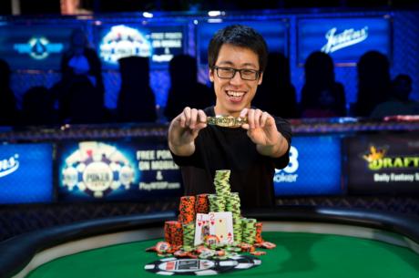 Día 3 de la WSOP 2015: Wang vence a Kenney por el brazalete; El Colossus comienza