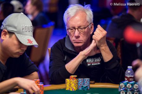 Actor James Woods Topples Doug Polk in Epic Heads-Up Match