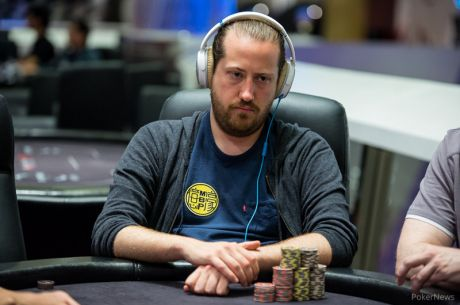 2015 PokerStars.net APPT Macau $100K High Roller: O'Dwyer Leads Final 30