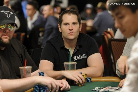 Omaha Hi-Low Strategy with Bart Hanson: Differences in Cash Games and Tournaments