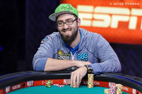 How a Life-Changing WSOP Score Didn't Change Billy Pappas' Life