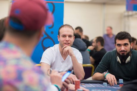 Owain Carey Leads as 2015 GUKPT Cardiff Reaches Final Table