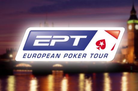 [VIDEO] EPT 11 Londýn - Main Event, epizoda 1