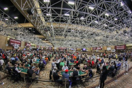 WSOP Controversy: Players Take Issue With Less Than Colossal First-Place Prize
