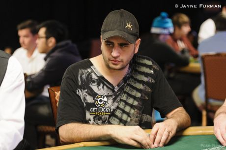 2015 WSOP Day 5: Mizrachi Captures Gold, a Colossal Controversy & Turbo Final Table