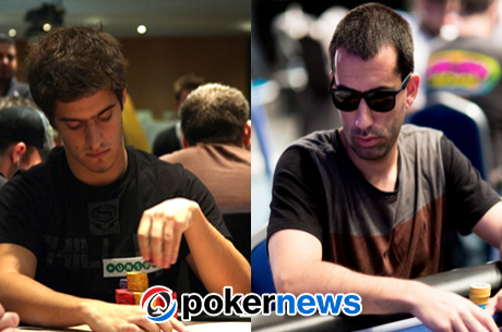Arise e Naza Ganham Packs EPT Barcelona