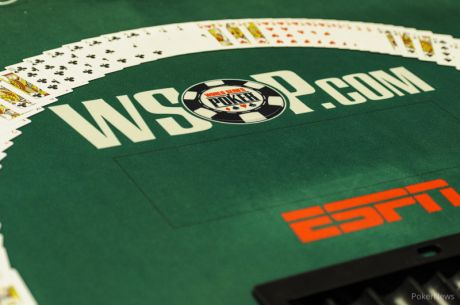 WSOP Insight: The Risks of Investing in Other Players' Action