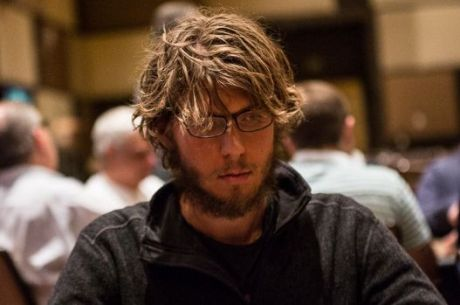 """Andrew """"Lucky Chewy"""" Lichtenberger Dicusses Aria $25K High Roller IX Win"""