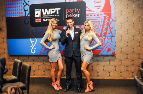 BlogNews Weekly: The Poker World According to Dunst & Katerina Malasidou Wedding Plans