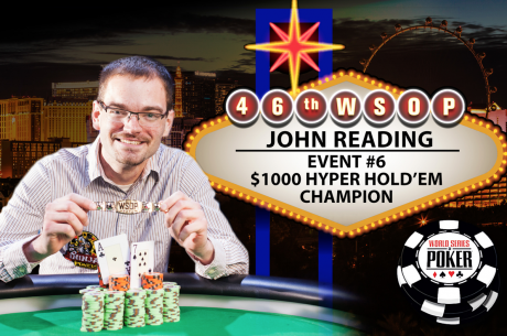 2015 WSOP Day 6: Hyper Champ Crowned, First 10K Final Table, Le Goes for Back-To-Back