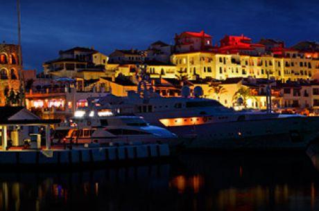La Costa del Sol ya espera al ESPT/UKIPT Marbella