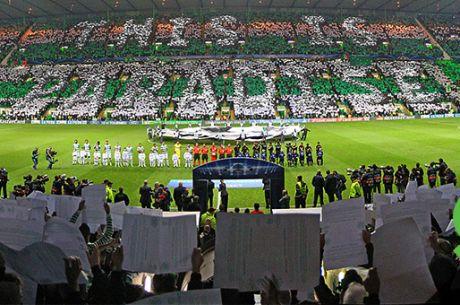 """Unibet Open"" festivalis šį savaitgalį vyks Glazgo ""Celtic Park"" stadione"